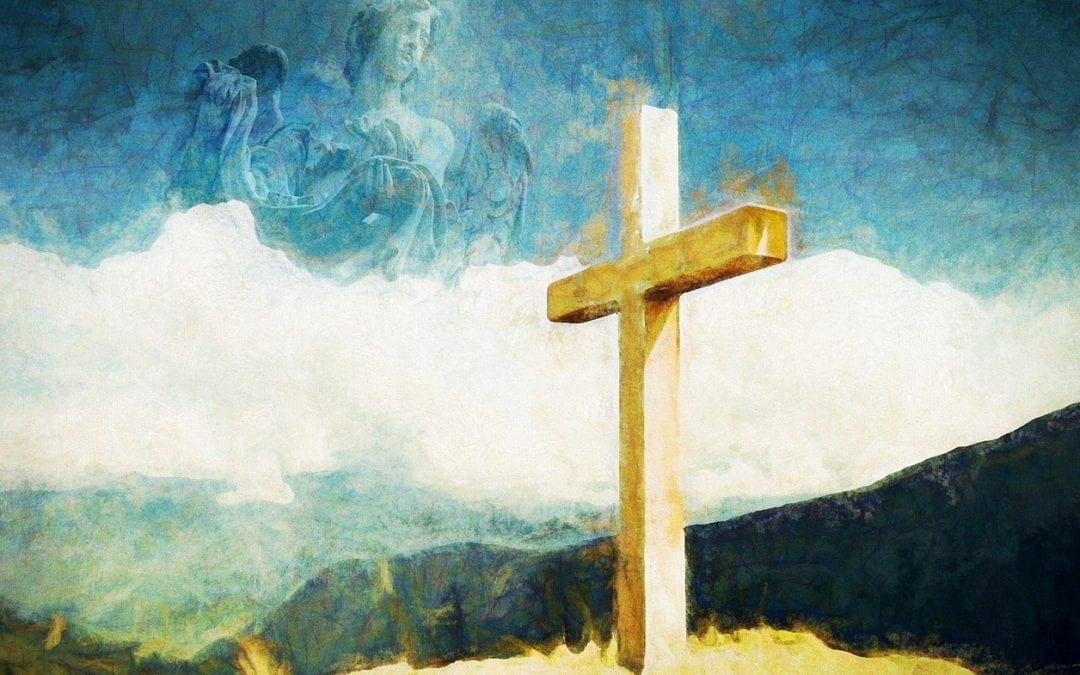 Vivez la Semaine Sainte avec Vincent de Paul : VENDREDI SAINT