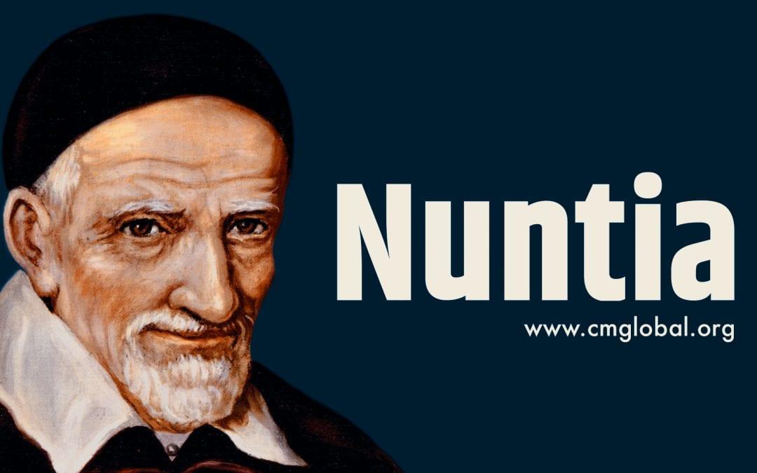 Nuntia – Novembre 2019