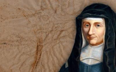 La vocation de sainte Louise de Marillac