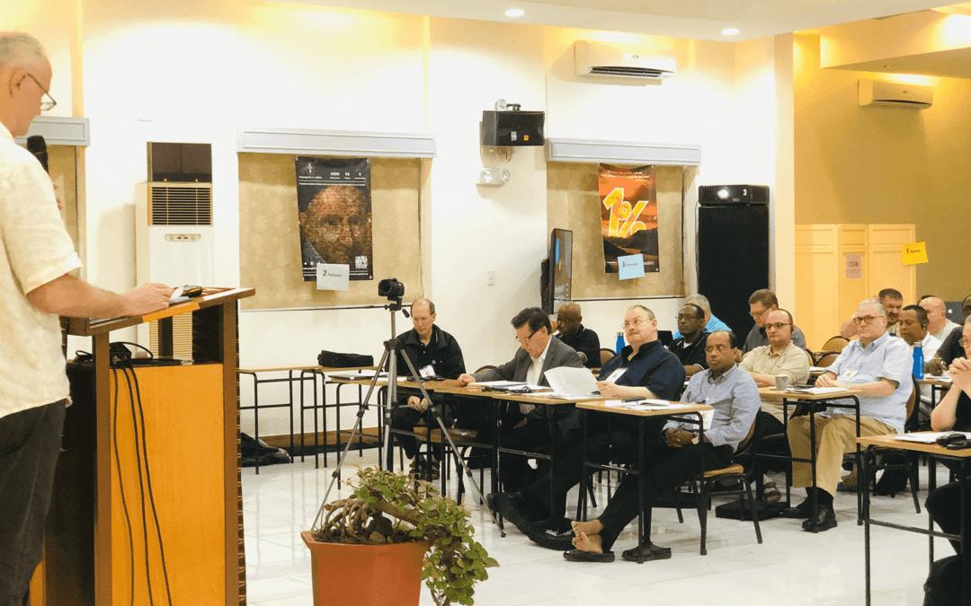 Solidarité dans la Congrégation de la Mission