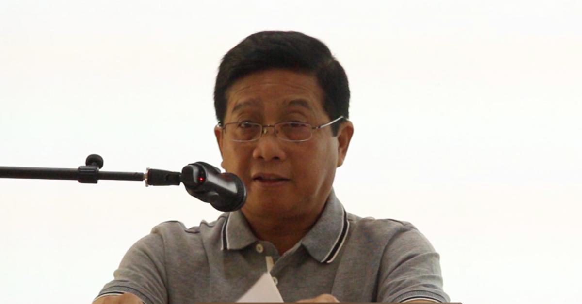 Manuel Edi Prasetyo, CM - Province of Indonesia