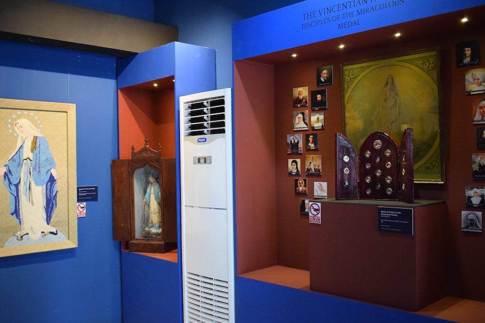Museo La Milagrosa3