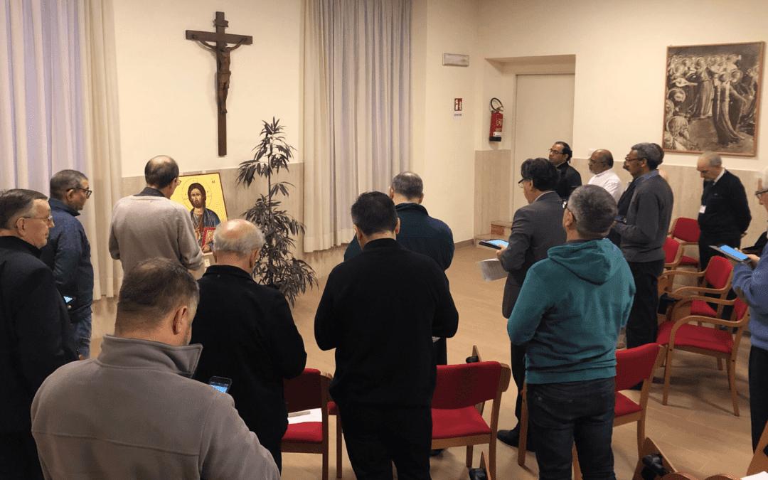 La mission du Visiteur dans la Congregation de la Mission