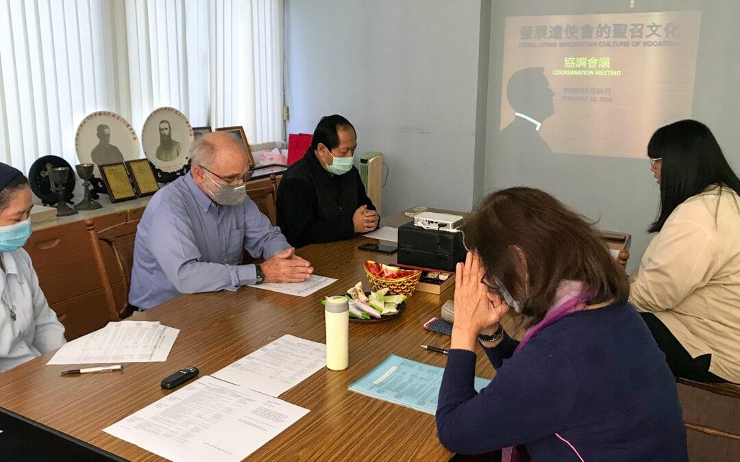 La Province chinoise de la CM pendant l'épidémie de COVID-19 : Solidarité interurbaine en action