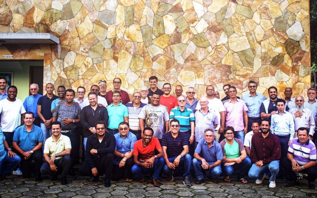 Missionnaires Vicentiens : 200 ans de Mission et Charité au Brésil