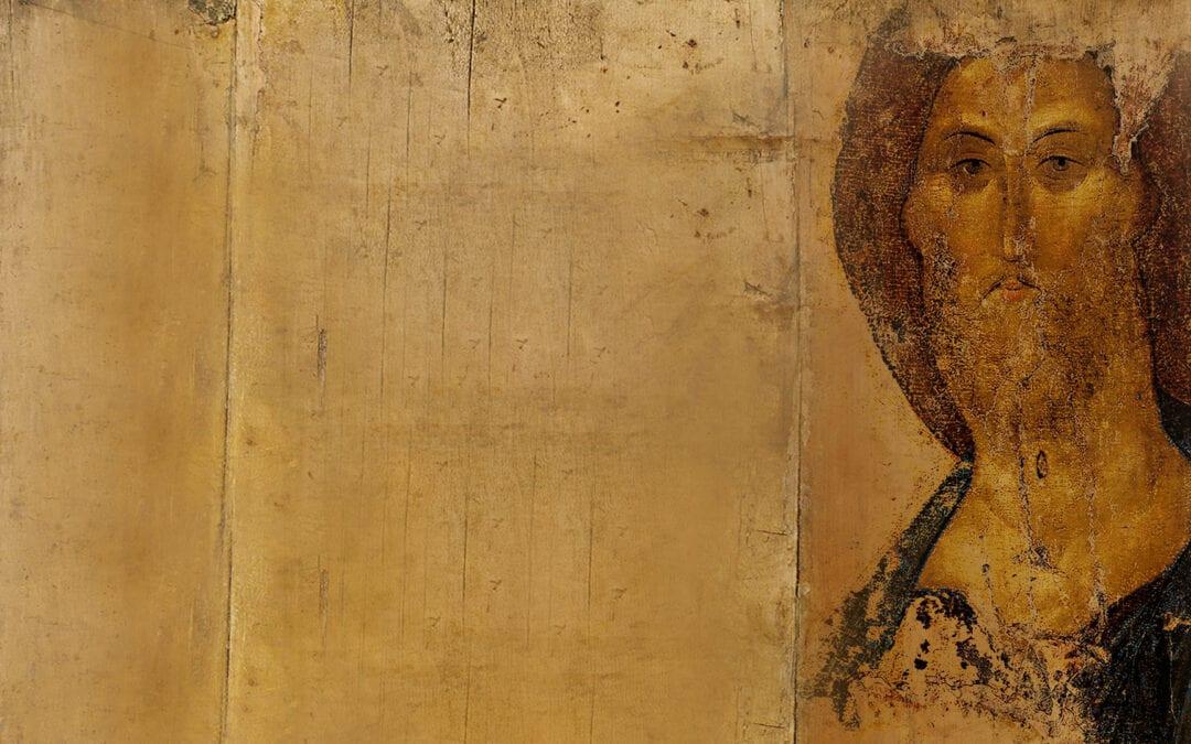 Lettre de l'Avent – 2020 – Le visage de Jésus : le visage de Dieu et de toute l'humanité.