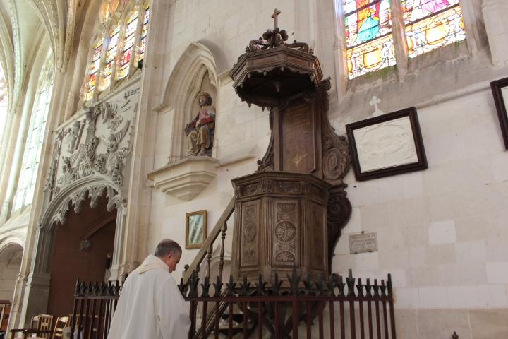 Fête de la conversion de saint Paul