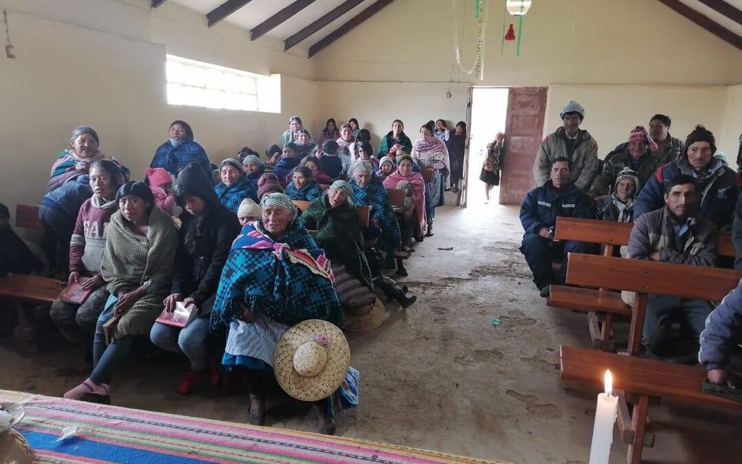 Comment revitaliser aujourd'hui notre identité missionnaire vincentienne ?
