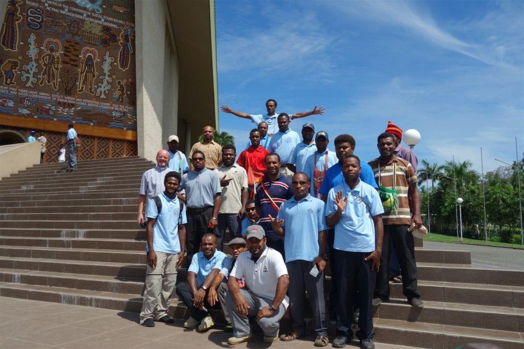 Papua Nuova Guinea siti di incontri