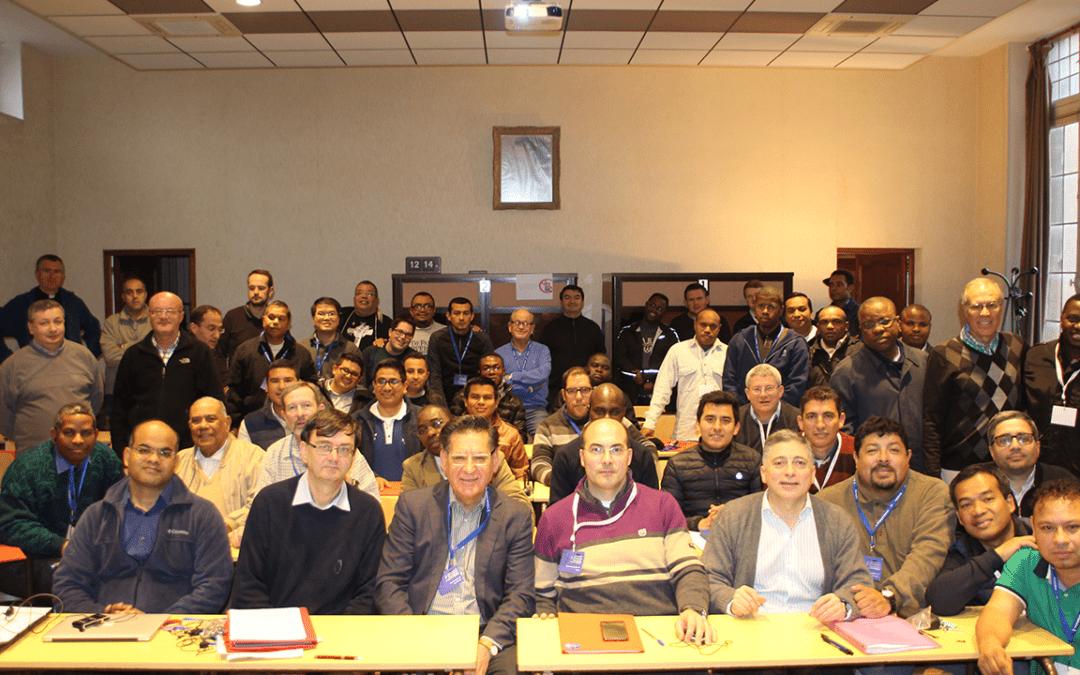 La promozione vocazionale nella Ratio Formationis CM e la sua pedagogia