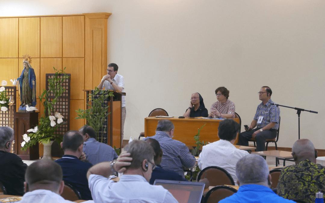 La Famiglia Vincenziana: dal presente al futuro