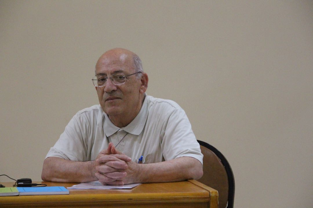 Giuseppe Guerra, CM - Procuratore Generale
