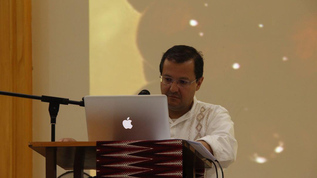 Jorge L. Rodriguez, CM - Comuncaciones
