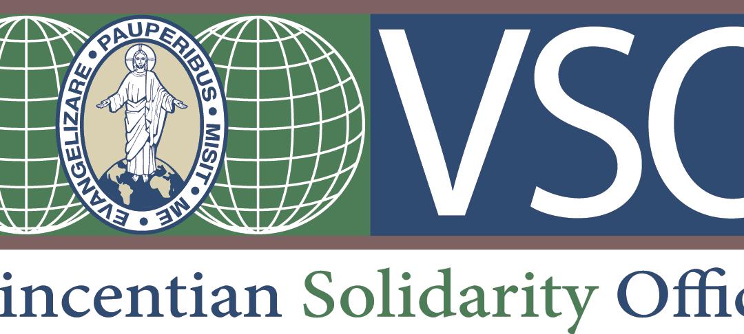 Lettera del VSO alla Congregazione della Missione e la sua risposta alla pandemia COVID-19