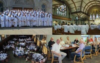 Annuncio della  XLIII Assemblea Generale della Congregazione della Missione