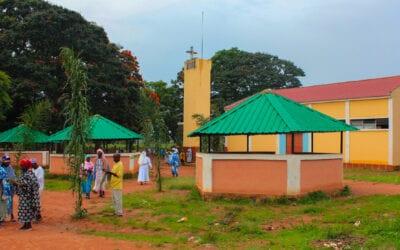 Conosciamo la Missione Internazionale di Angola