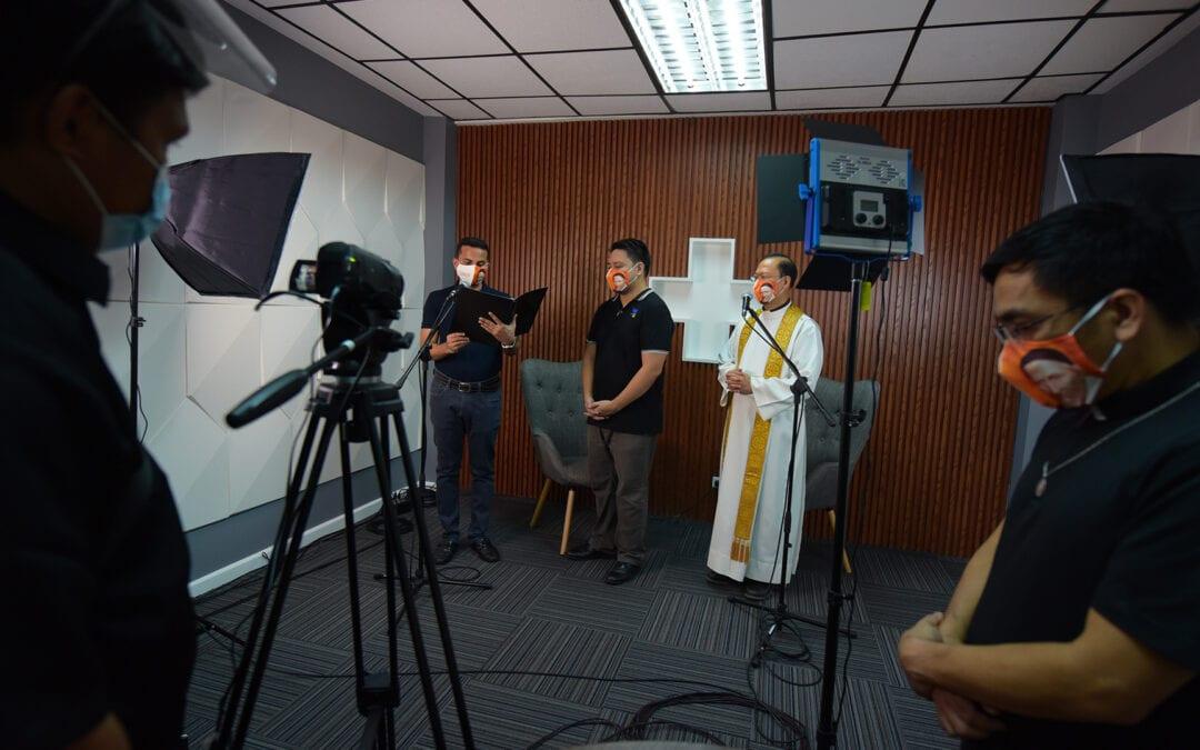 Vincent Connects Media Center – Dal sogno alla realtà
