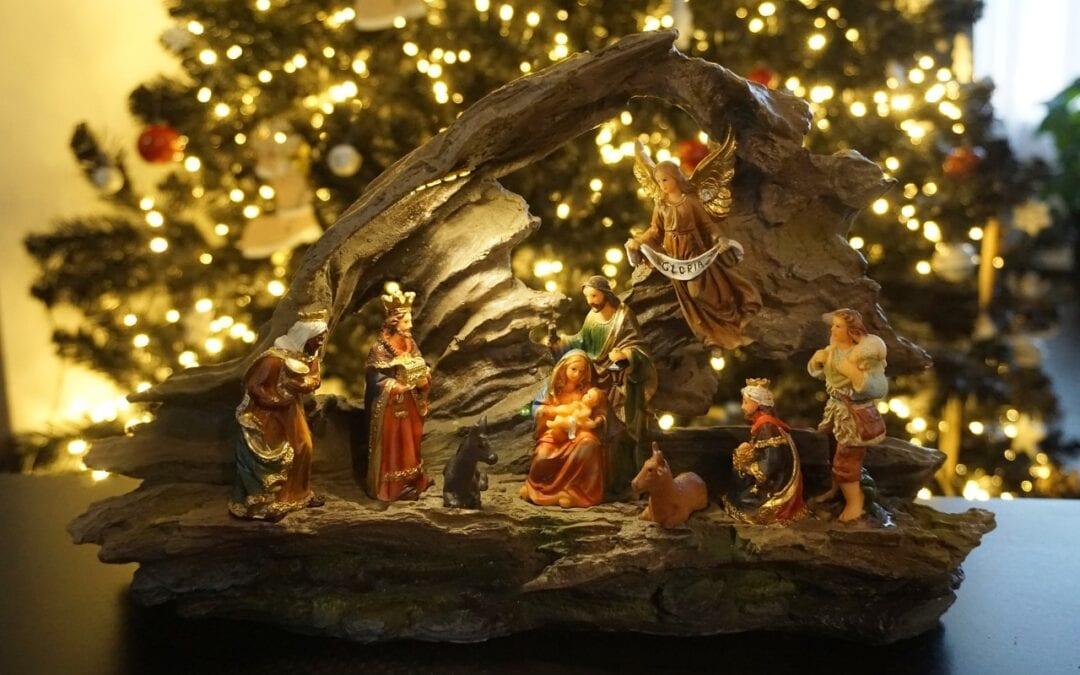 Natale in tempo di pandemia