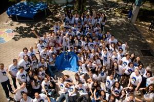 VMY members in Brazil