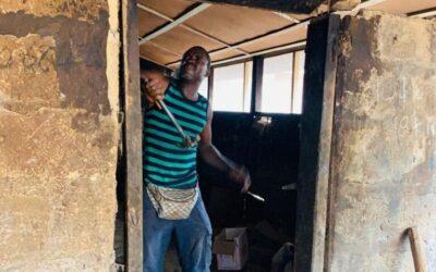 ¿Qué se está cocinando en Sierra Leona?