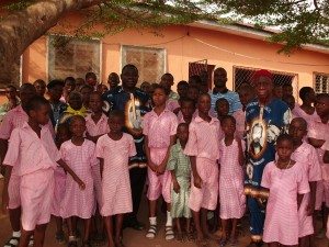 News from two schools serving deaf children in Nigeria