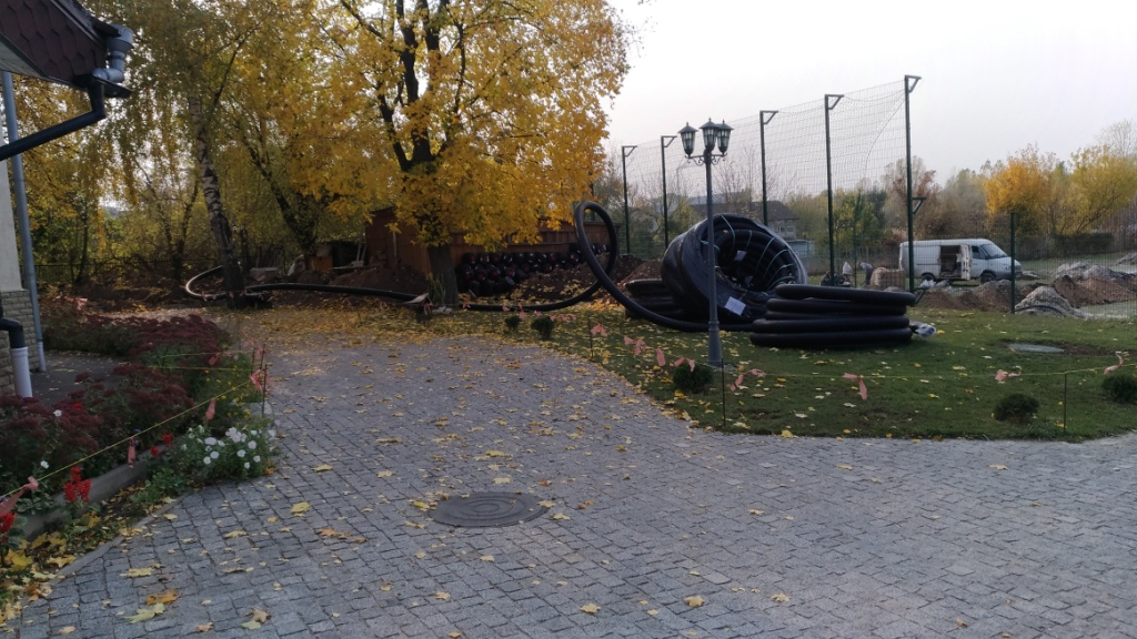 Serving the Poor and Protecting Creation in Kharkiv, Ukraine