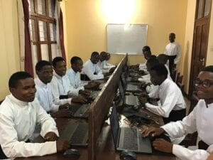 VSO Forum on Vincentian Development 2021